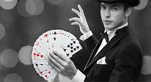Casino Industry solutions